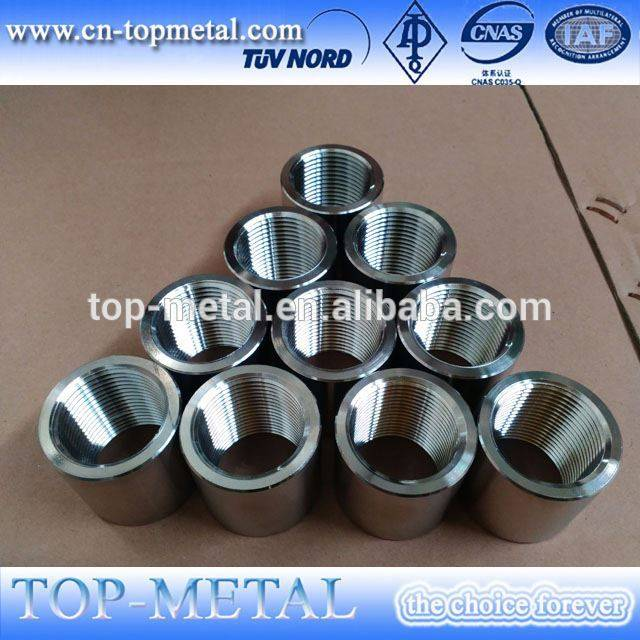 pola Threaded stainless cîh boriyeke 316 prizê / 316l