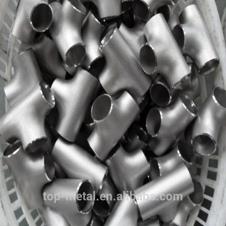 top level quality best sale butt welding pipe fittings Featured Image