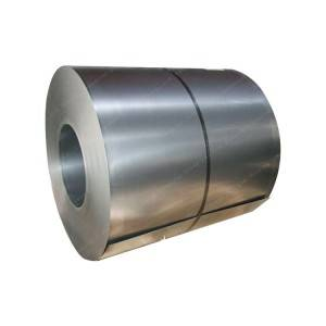 201 Steel Cold Roll Stainless Aluminum Coil