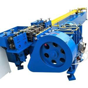 Light Gauge Steel Channel Frame Forming Machine