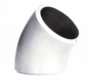 Stainless steel 45° Elbow