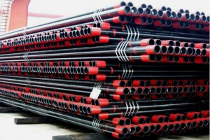 Factory selling T5 Alloy Steel Tube -
