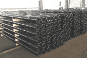 Factory Cheap Hot Seamless Carbon Steel Boiler Tube -