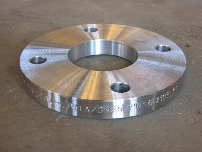 A105N FLANGES Featured Image