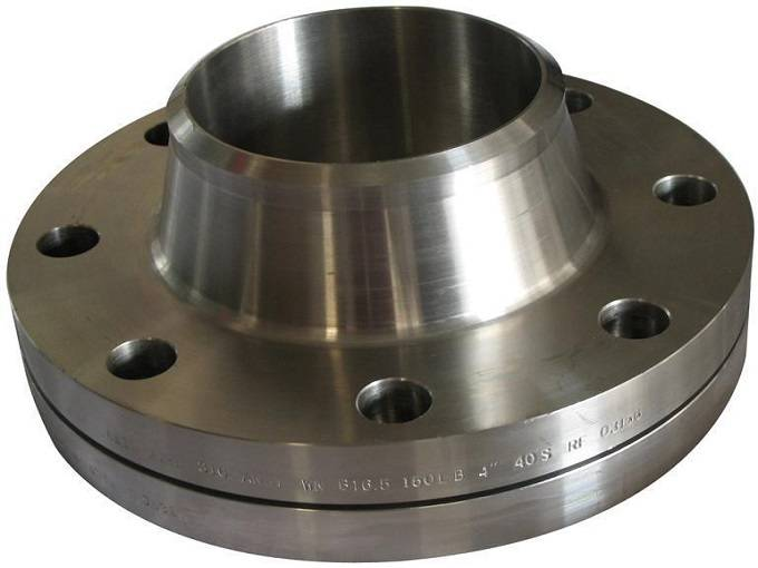 Good Quality Stainless Flange In China Featured Image