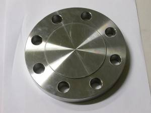 FLANGES SUPPLIER