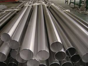 MANUFACTURERS OF STAINLESS STEEL PIPE