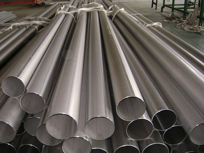 Stainless Steel Pipe Supplier In China Featured Image