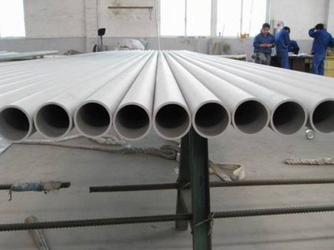 Best Selling 304 Stainless Steel Pipes Price Per Kg Featured Image