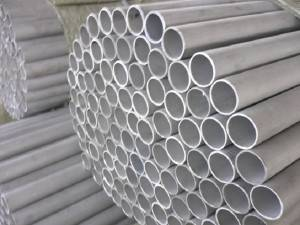 Best Selling 304 Stainless Steel Pipes Price Per Kg