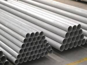 Pickling Finish 304 Ss Seamless Stainless Steel Pipe