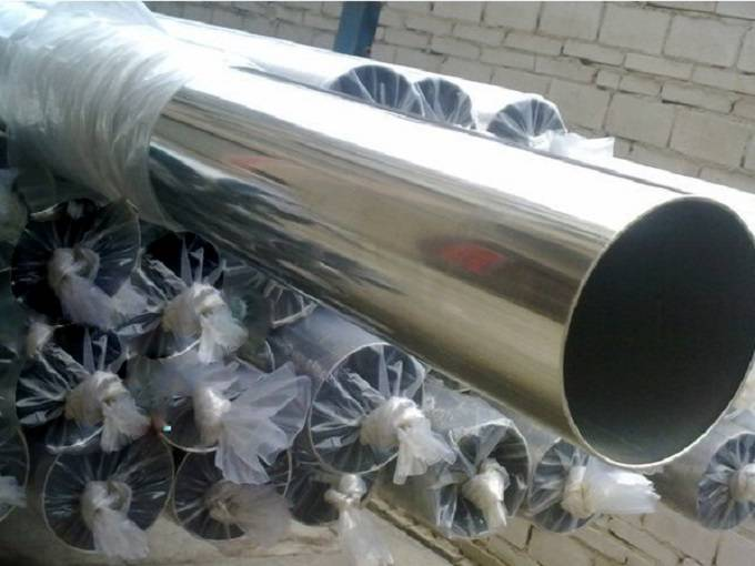 Astm A312 Gr.tp304l Stainless Steel Pipe Featured Image