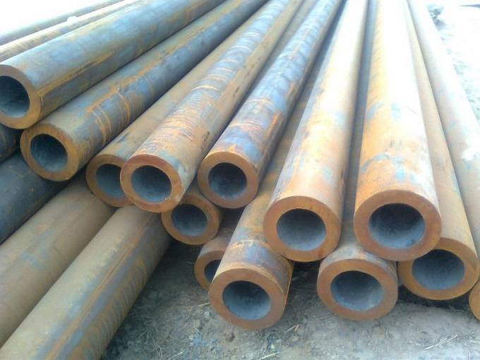 Seamless Carbon Steel Pipe Manufacturer Featured Image