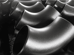 Butt-Welded Pipe Fittings