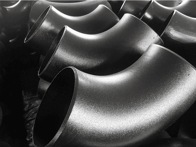 China Pipe Fittings Featured Image