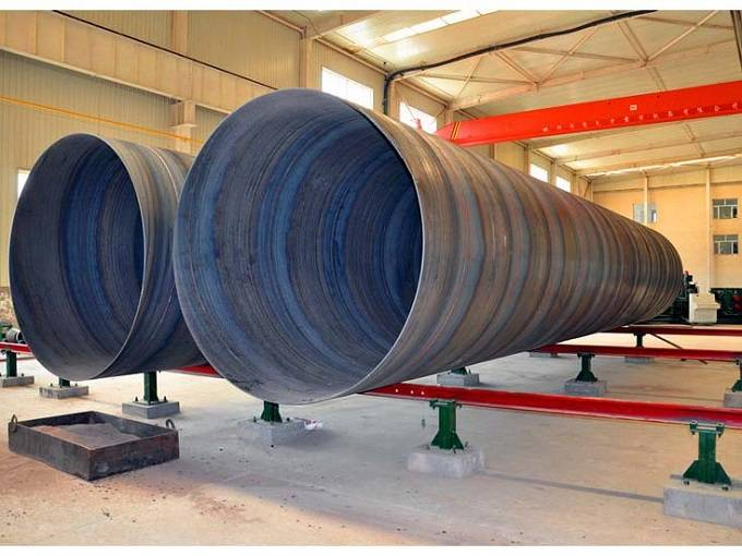 Spiral Pipe Ssaw Featured Image