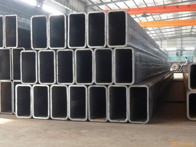High Strength Steel Square Pipe Featured Image