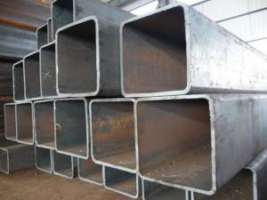 High Strength Steel Square Pipe