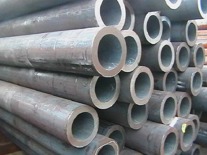 Api 5l Astm A53 A106 Seamless Steel Pipe Featured Image