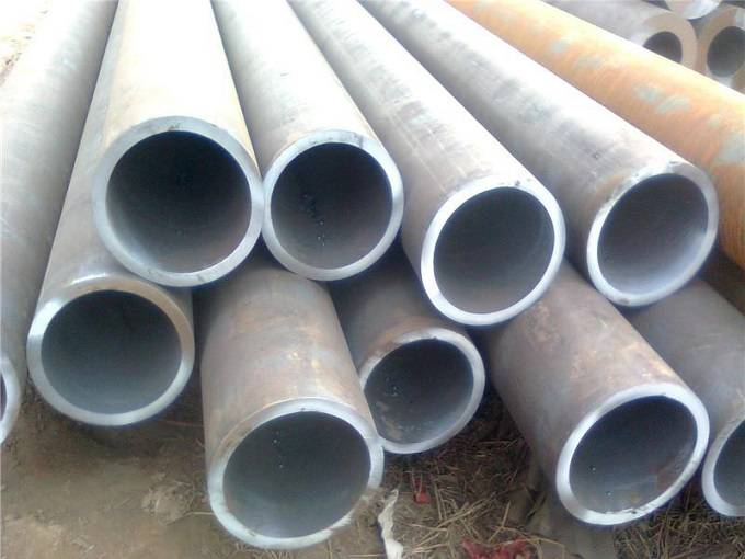 CHINA SEAMLESS STEEL PIPE Featured Image