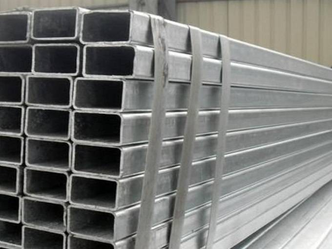 Dipped Galvanized Steel Pipe Website Featured Image