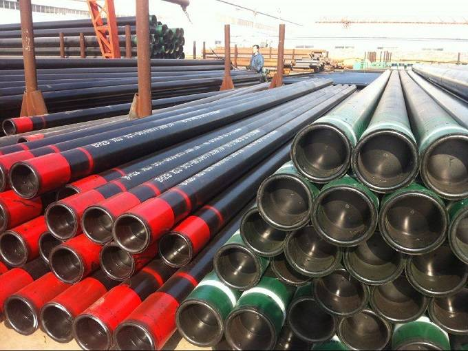 Api 5 Ct Casing Pipe J55 K55 Featured Image