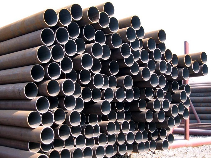 HIGH QUALITY CARBON STEEL PIPE Featured Image