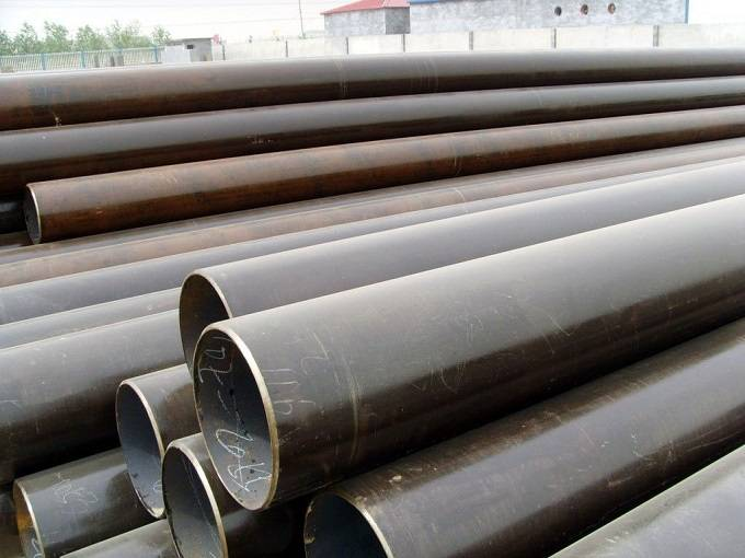 ASTM 519 Seamless Steel Pipe Featured Image
