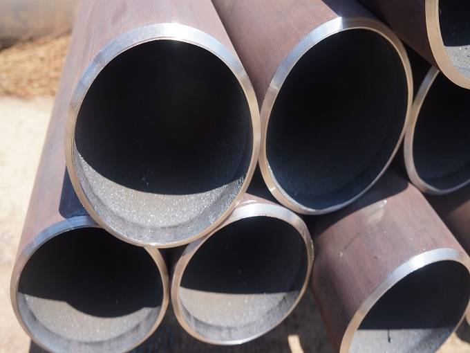 Carbon Steel Seamless Pipe Astm A106 Grade C. Featured Image