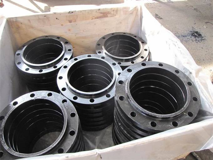 Carbon Flanges Featured Image