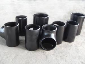 Chinese manufacturing company exporting European pipe fittings