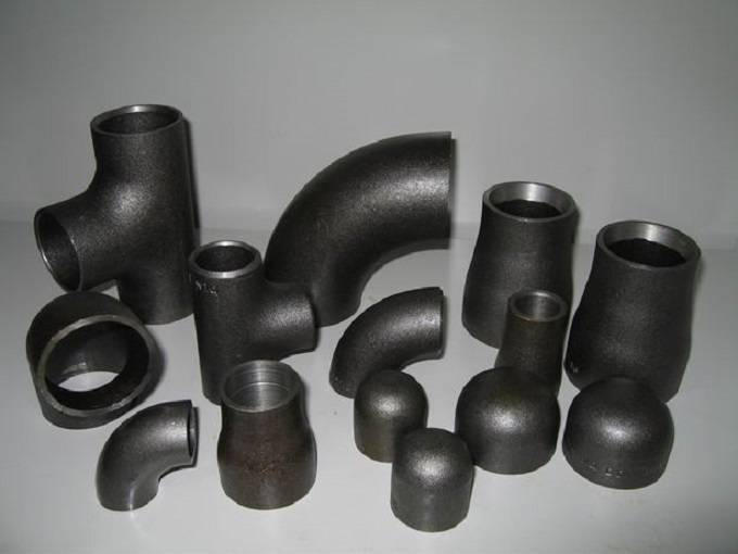 CARBON STEEL FITTINGS Featured Image