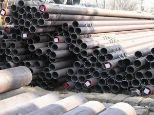 A high quality manufacturer of small diameter carbon steel pipe in China