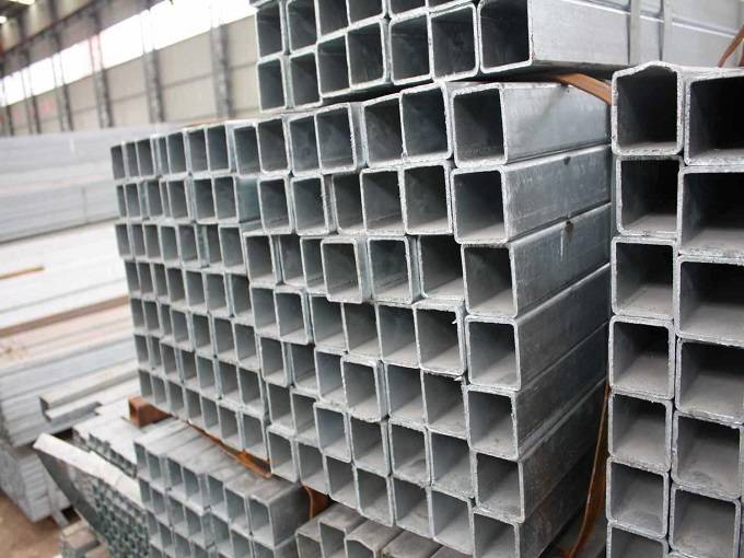 Square Galvanized Steel Pipe Featured Image