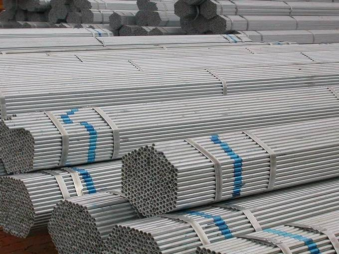 Hot Dipped Galvanized Steel Pipes Featured Image