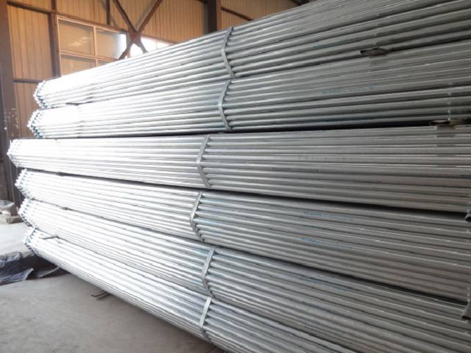 Galvanized Steel Pipe Sizes Featured Image