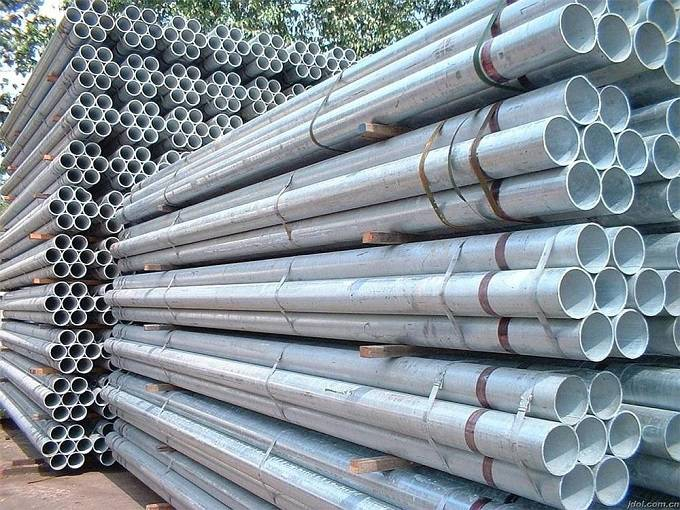 Low Price Galvanized Steel Pipe Featured Image