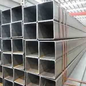Carbon Steel Seamless Pipes -