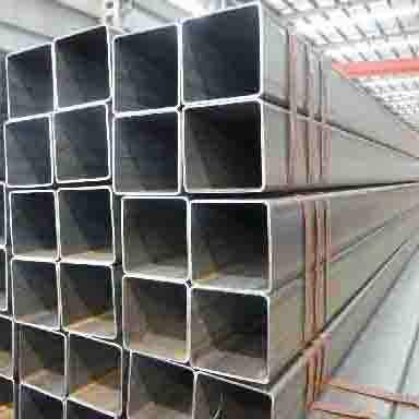 Hot Dipped Galvanized Steel Pipes -