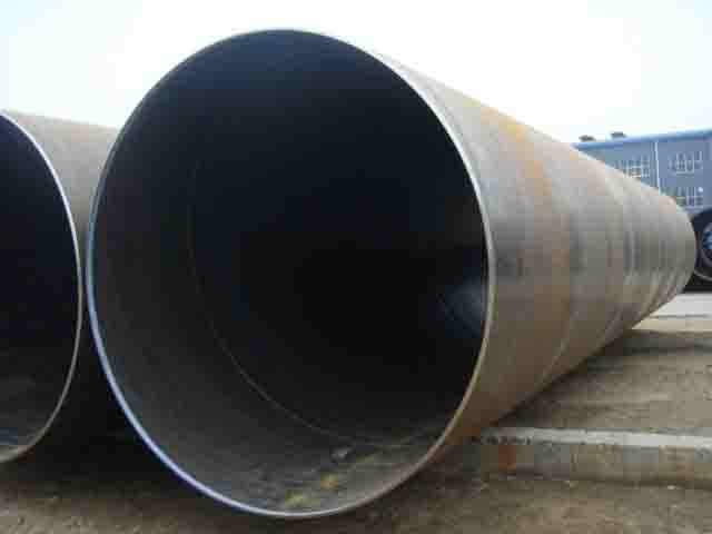 Erw Pipe Schedule 40 -