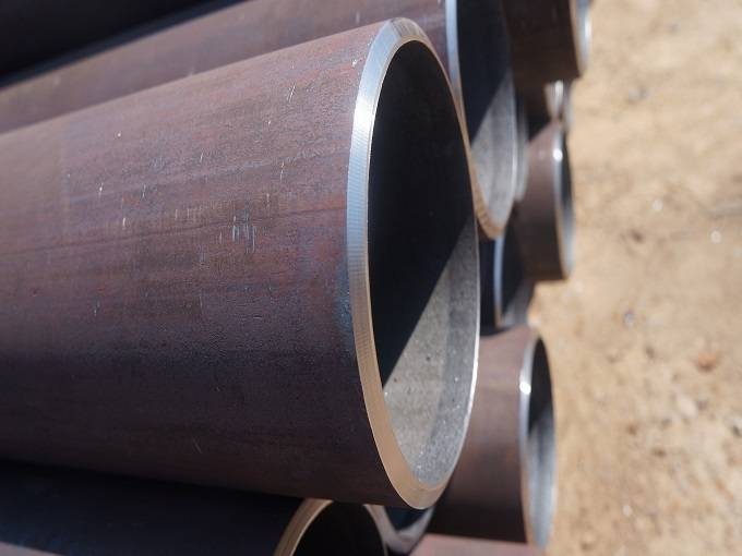 Seamless Steel Pipe Featured Image