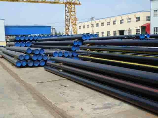 Galvanized Steel Pipe Oil Drilling Pipe -