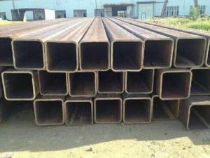 Gi Rhs /Shs Hollow Section Pipe