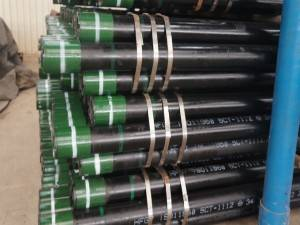 Supplier of oil casing