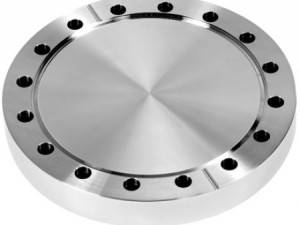 End blind flange 32 serie b