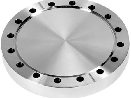 Large diameter blind flange Featured Image