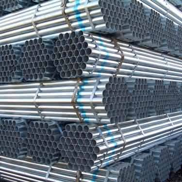 Black Iron Pipe Manufacturers -