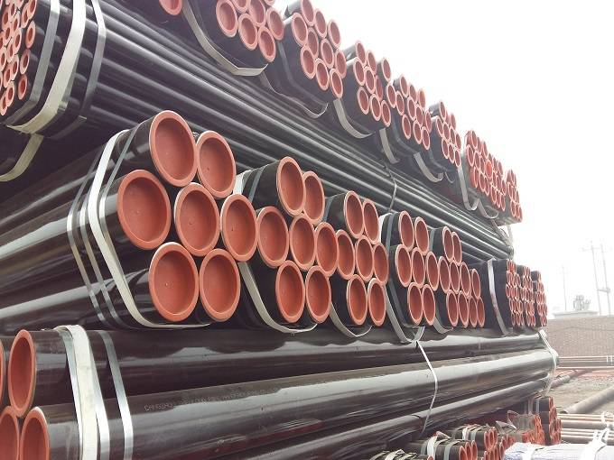 Seamless pipe manufacturer Featured Image