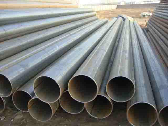 Api 5ct Pipe -