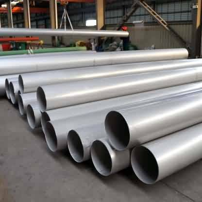 Low Carbon Steel Pipe -